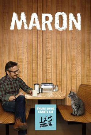 """Maron"""
