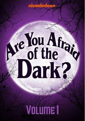 """Are You Afraid of the Dark?"" - Canadian DVD movie cover (thumbnail)"