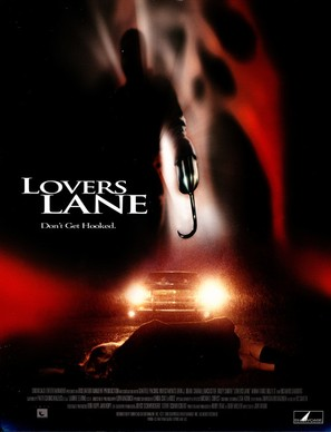 Lovers Lane - British Movie Poster (thumbnail)