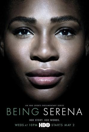 """""""Being Serena"""""""