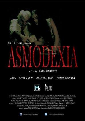 Asmodexia - Movie Poster (thumbnail)