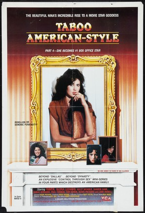 Taboo American Style 4: The Exciting Conclusion - Movie Poster (thumbnail)