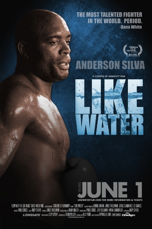 Like Water - Movie Poster (thumbnail)