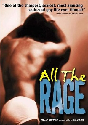 All the Rage - Movie Cover (thumbnail)