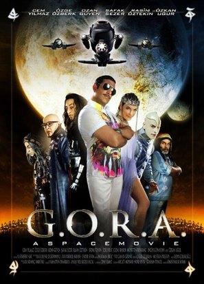 G.O.R.A. - poster (thumbnail)