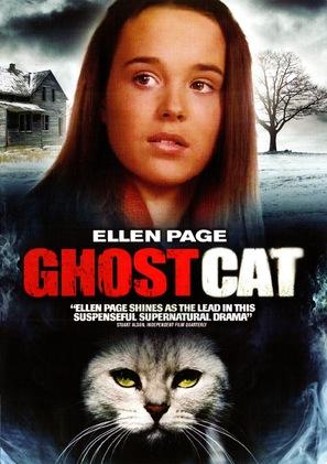 Mrs. Ashboro's Cat - DVD cover (thumbnail)