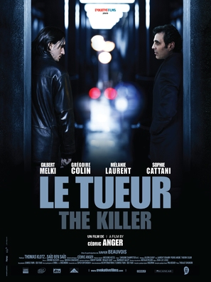 Tueur, Le - Canadian Movie Poster (thumbnail)