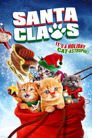 Santa Claws - Movie Cover (thumbnail)