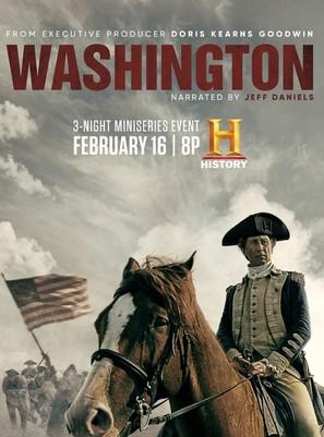Washington - Movie Poster (thumbnail)