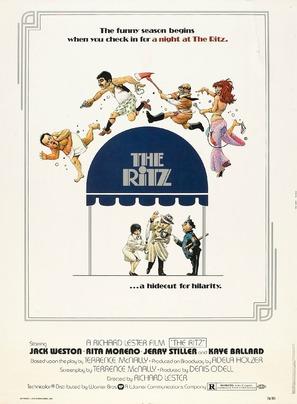 The Ritz - Movie Poster (thumbnail)