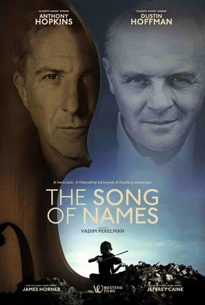 The Song of Names - Movie Poster (thumbnail)