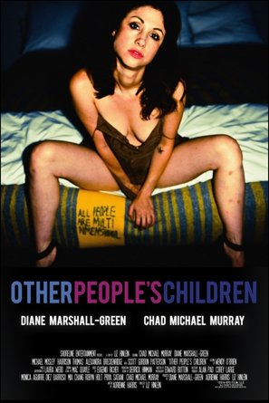 Other People's Children - Movie Poster (thumbnail)