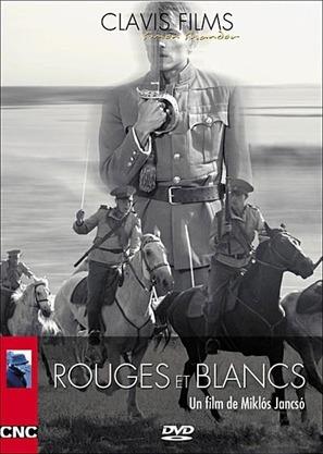 Csillagosok, katonak - French Movie Cover (thumbnail)