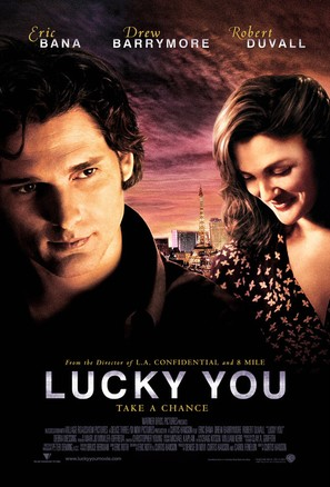 Lucky You - Movie Poster (thumbnail)