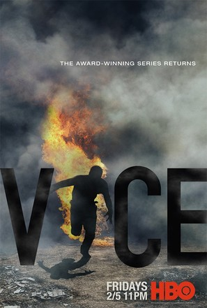 """Vice"" - Movie Poster (thumbnail)"