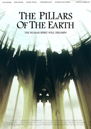 """""""The Pillars of the Earth"""""""