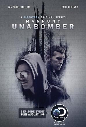 """Manhunt: Unabomber"""