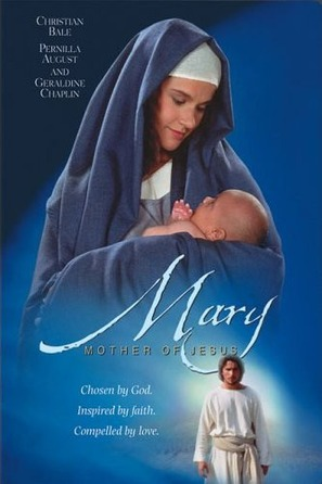 Mary, Mother of Jesus - Movie Poster (thumbnail)