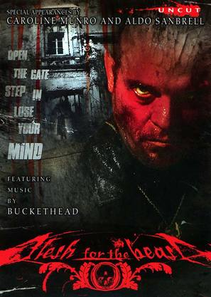 Flesh for the Beast - DVD cover (thumbnail)
