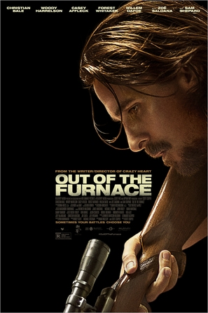 Out of the Furnace - Movie Poster (thumbnail)