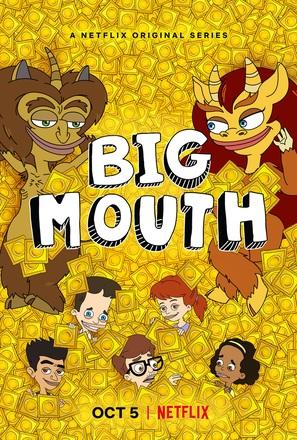 """Big Mouth"""