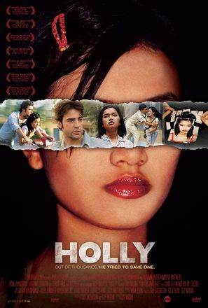 Holly - poster (thumbnail)