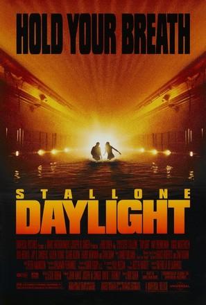 Daylight - Movie Poster (thumbnail)