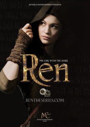 """""""Ren"""" - British Movie Poster (thumbnail)"""