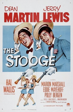 The Stooge - Movie Poster (thumbnail)