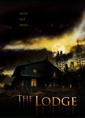 The Lodge - Movie Poster (thumbnail)
