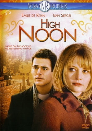 High Noon - DVD cover (thumbnail)