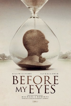 Before My Eyes - Movie Poster (thumbnail)