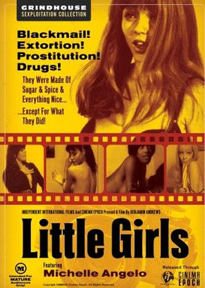 Little Girls (1966) movie posters