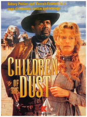 Children of the Dust - Movie Poster (thumbnail)