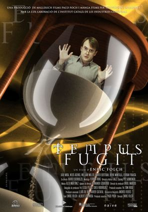 Tempus fugit - Movie Poster (thumbnail)