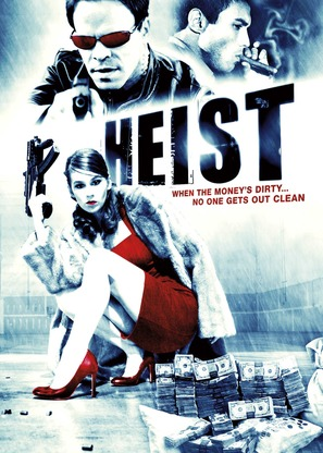 Heist - Movie Poster (thumbnail)