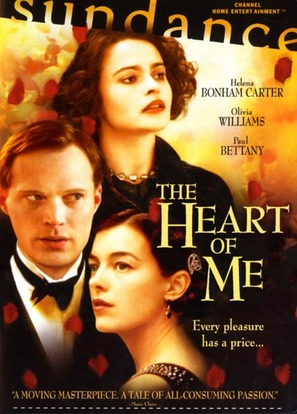 The Heart of Me - poster (thumbnail)