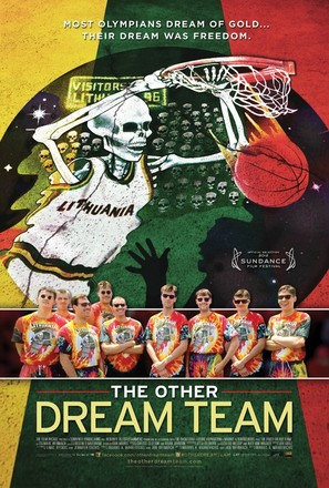 The Other Dream Team - Movie Poster (thumbnail)