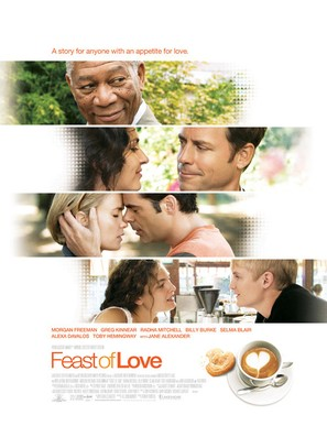 Feast of Love - Movie Poster (thumbnail)