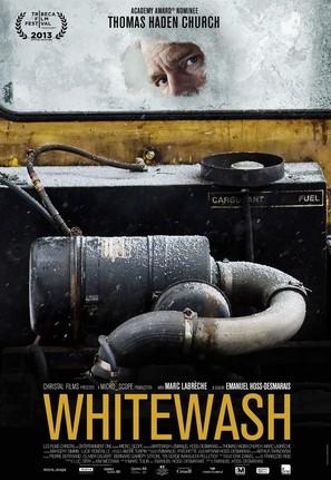 Whitewash - Canadian Movie Poster (thumbnail)