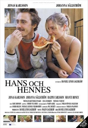 Hans och hennes