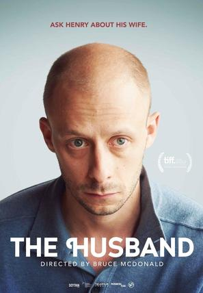 The Husband - Canadian Movie Poster (thumbnail)