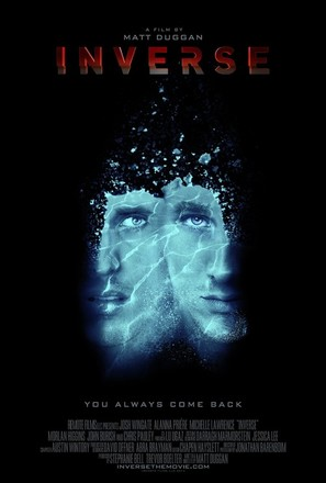 Inverse - Movie Poster (thumbnail)
