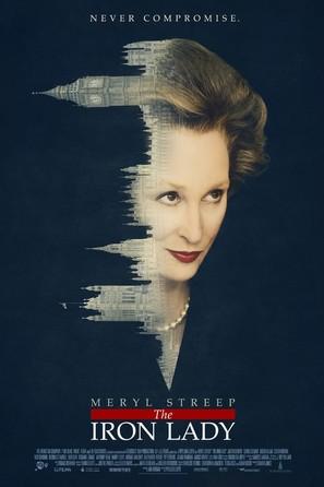 The Iron Lady - Movie Poster (thumbnail)
