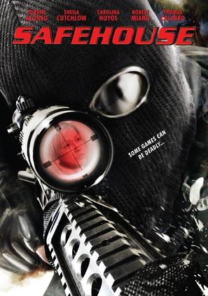 Safehouse - Movie Cover (thumbnail)