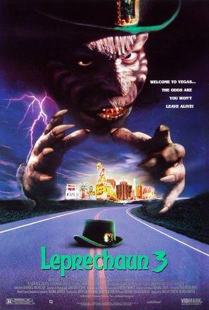 Leprechaun 3 - Movie Poster (thumbnail)