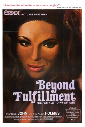 Beyond Fulfillment - Movie Poster (thumbnail)