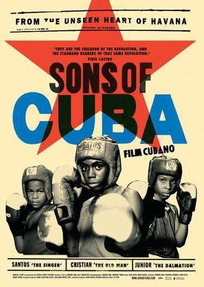 Sons of Cuba - British Movie Poster (thumbnail)