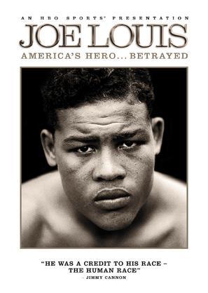 Joe Louis: America's Hero... Betrayed - poster (thumbnail)