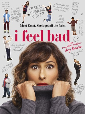 """""""I Feel Bad"""""""